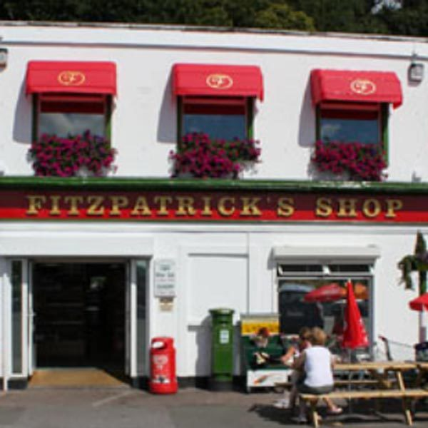 Fitzpatrick's Glounthaune